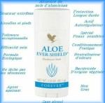 Stick déodorant Aloès RÉF: 67